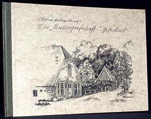 """Die """"Niedergrafschaft"""" gezeichnet: Knoop, Bernd Andreas"""