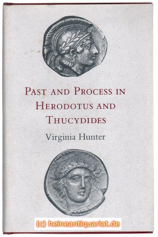 a comparison of herodotus and thucydides