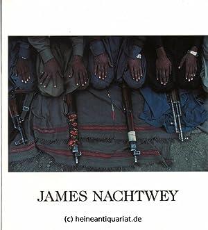 James Nachtwey. Photojournalist. 7 November 1992 -: Nachtwey, James