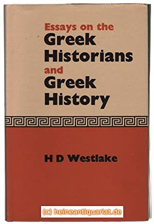 crux essays in greek history Crux: essays presented to g e m de ste croix on his 75th  greek history, ' the character of the athenian empire', is already found in an essay dated 13.
