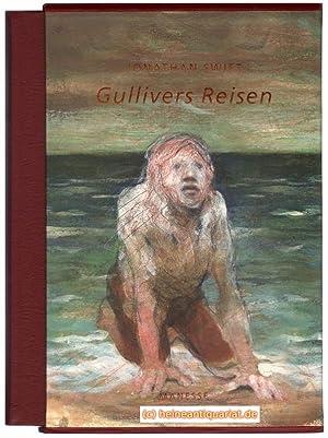 Gullivers Reisen. Roman. Aus dem Englischen übersetzt: Swift, Jonathan