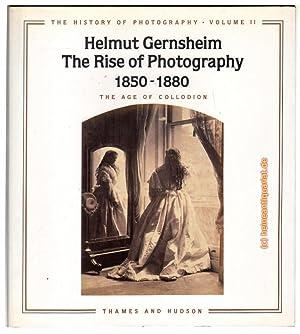 The History of Photography, Volume II. The: Gernsheim, Helmut