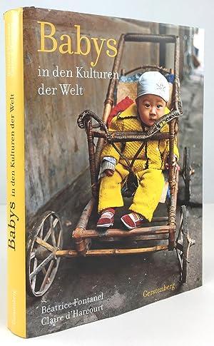 Babys in den Kulturen der Welt. Aus: Fontanel, Beatrice /