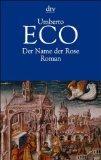 Der Name der Rose : Roman. Il: Eco, Umberto: