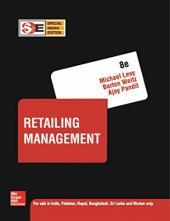 Retailing Management: Levy