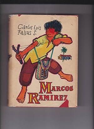 Marcos Ramirez: Fallas S., Carlos