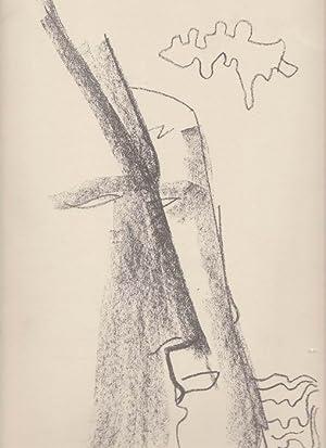 Gedichte. Ich bin nicht allein. Schriftgrafiken Irmgard: Eluard, Paul