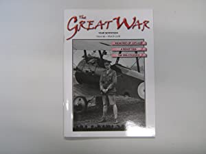 The Great War. Year Seventeen. Issue 96-March 2018