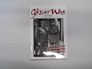 The Great War. Year Seventeen. Issue 95-January 2018
