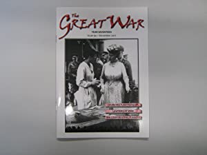 The Great War. Year Seventeen. Issue 94-January 2017