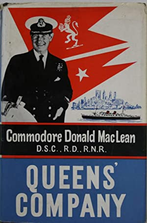 Queen's Company: Commodore Donald Maclean