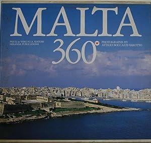 Malta 360 (360 collection): Boccazzi-Varotto, Attilio