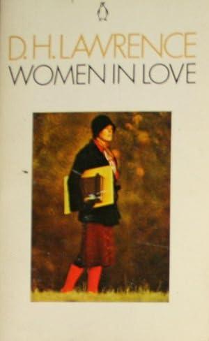 WOMEN IN LOVE ( Film Tie-in ): Lawrence, D. H.