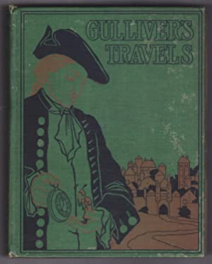 Gulliver's Travels into Some Remote Regions of: Jonathan Swift