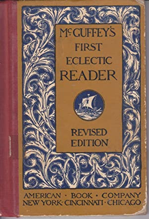 McGuffey's Eclectic Readers (two in set) -: McGuffey