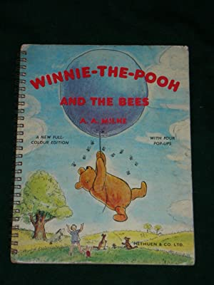 Winnie - The - Pooh and the: MILNE A A