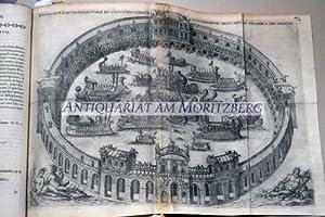 Orbis maritimi sive rerum in mari et: Morisot, Claude Barthélmy: