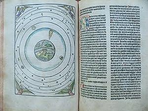 Van den proprieteyten der dinghen. 1. niederländische: Bartholomaeus Anglicus: