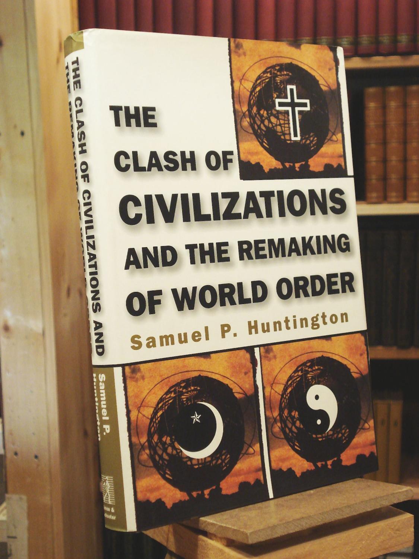 نتيجة بحث الصور عن SAMUEL hUNTINGTON
