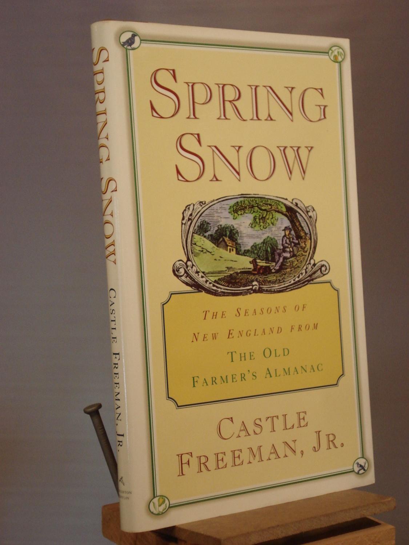 The Farmers Almanac - AbeBooks