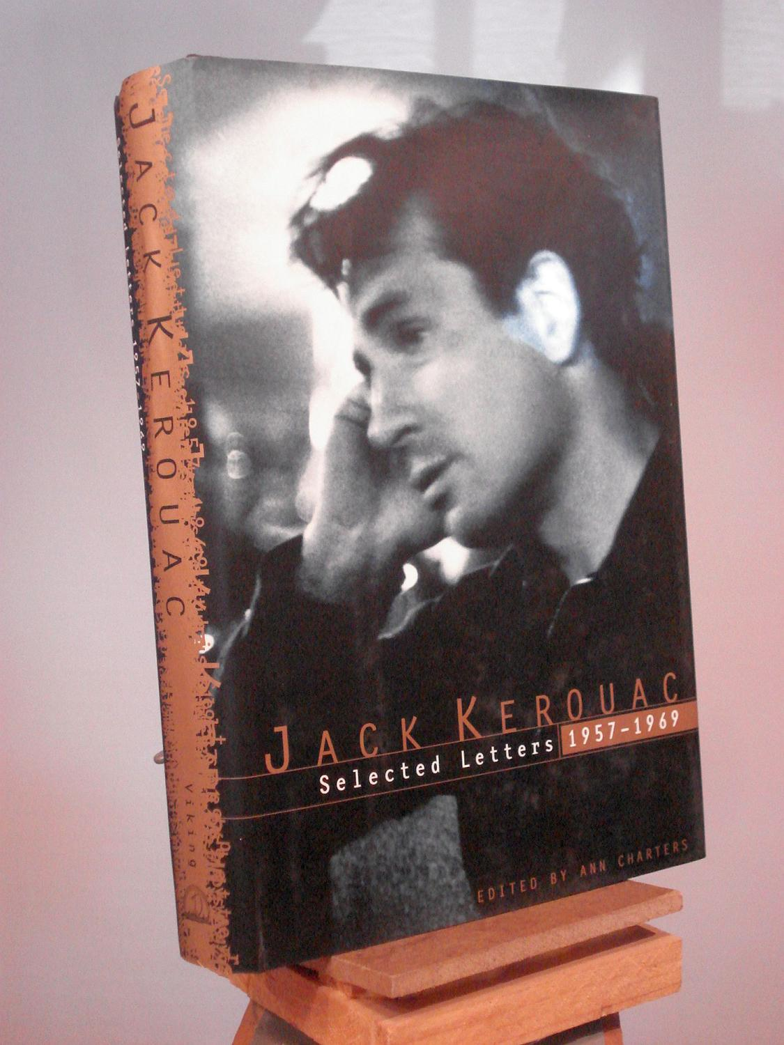 Volume 2 1957-1969 Kerouac Selected Letters