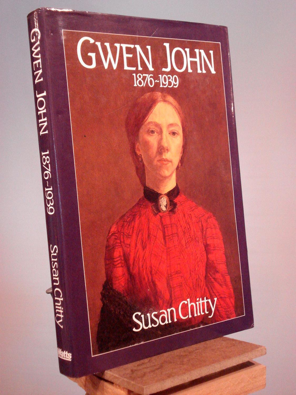 Gwen John/1876-1939