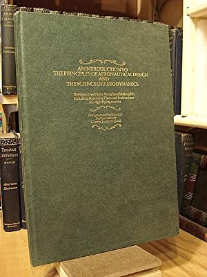 An Introduction to the Principles of Aeronautical: Pettigrew and Blenkinsoppe