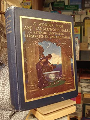 A Wonder Book and Tanglewood Tales for: Hawthorne, Nathaniel