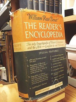 The Reader's Encyclopedia: Benet, William Rose