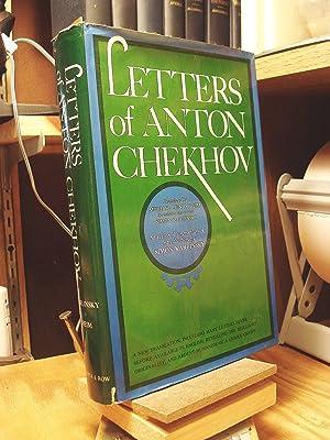 Letters of Anton Chekhov: Easyread Super Large: Chekhov, Anton Pavlovich