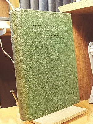 Joseph Conrad: A Study: Curle, Richard