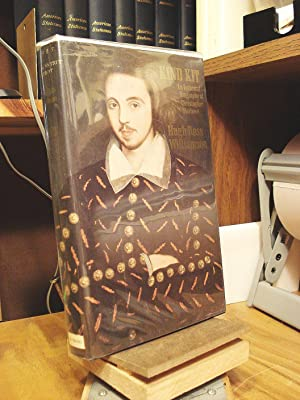 Kind Kit: An Informal Biography of Christopher Marlowe