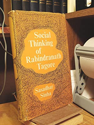 Social Thinking of Rabindranath Tagore