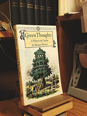 green thoughts pollan michael perenyi eleanor lacy allen