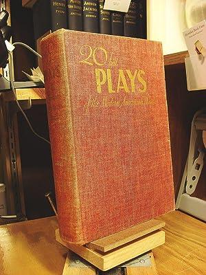 Twenty Best Plays of the Modern American: Gassner, John