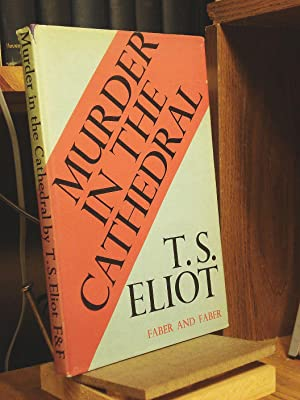 analysis of murder in the cathedral The provincetown poetry festival, st mary of the harbor & the provincetown theatre company present ts eliot's murder in the cathedral directed by.