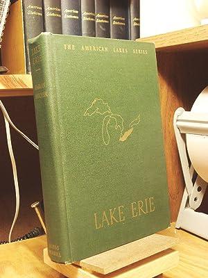The American Lakes Series: Lake Erie: Hatcher, Harlan