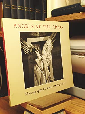 Angels at the Arno: Lindbloom, Eric