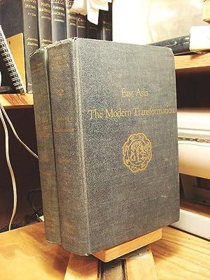 A History of East Asian Civilization: East: Reischauer, John K.