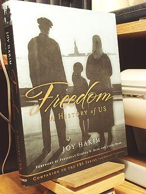 Freedom: A History of Us: Hakim, Joy