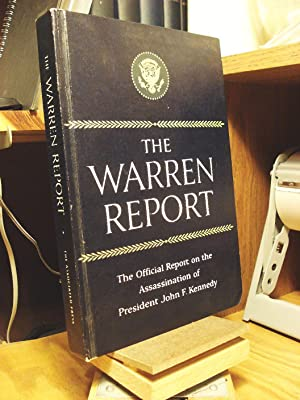 The Warren Report: Report of the President's