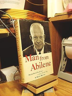 Man from Abilene: McCann, Kevin