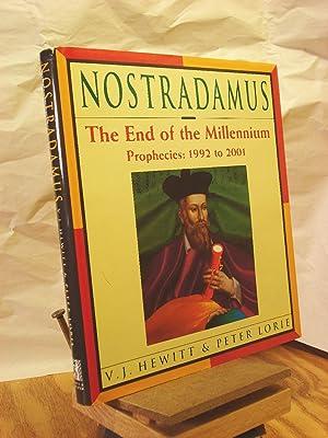 prophecies nostradamus - First Edition - AbeBooks