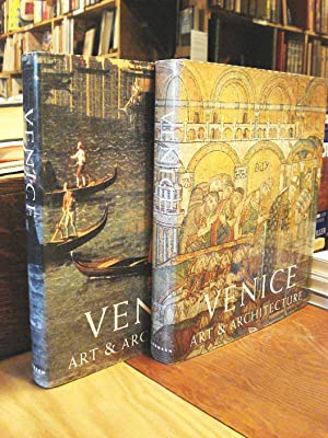 Venice: Art and Architecture, in two volumes: Romanelli, Giandomenico