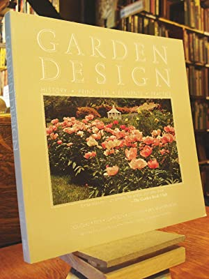 Garden design history principles elements practice di for Garden design history