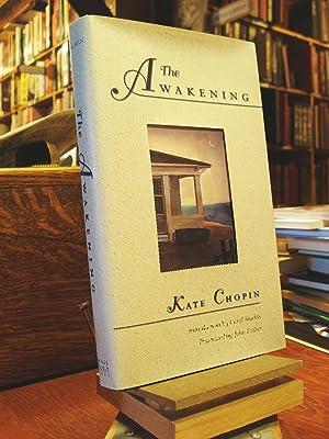 The Awakening: Chopin, Kate; Collier,