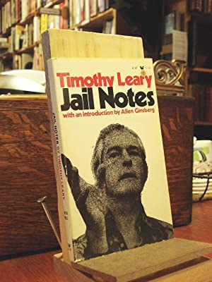 Jail Notes: Leary, Timothy