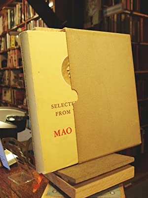 Selected Readings from the Works of Mao