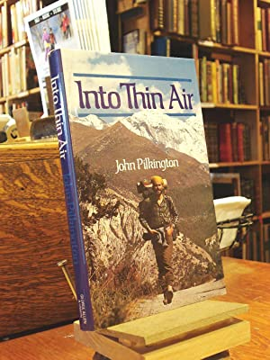 Into Thin Air: Pilkington, John