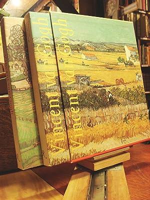 Vincent Van Gogh: Johannes van der